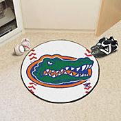 FANMATS Florida Gators Baseball Mat
