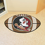 FANMATS Florida State Seminoles Football Mat