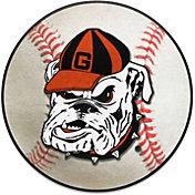 FANMATS Georgia Bulldogs Baseball Mat