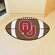 FANMATS Oklahoma Sooners Football Mat