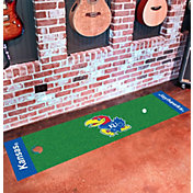 FANMATS Kansas Jayhawks Putting Mat