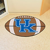 FANMATS Kentucky Wildcats Football Mat