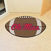 FANMATS Ole Miss Rebels Football Mat