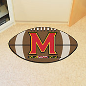 FANMATS Maryland Terrapins Football Mat