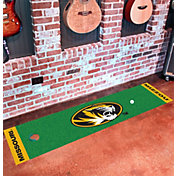 FANMATS Missouri Tigers Putting Mat