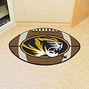 FANMATS Missouri Tigers Football Mat