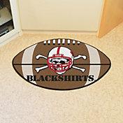 Nebraska Cornhuskers Football Mat