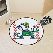 FANMATS Notre Dame Fighting Irish Baseball Mat