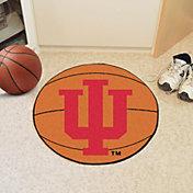 FANMATS Indiana Hoosiers Basketball Mat