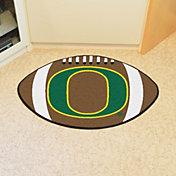 FANMATS Oregon Ducks Football Mat