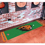 FANMATS Oregon State Beavers Putting Mat