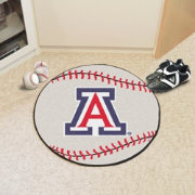 FANMATS Arizona Wildcats Baseball Mat
