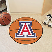 FANMATS Arizona Wildcats Basketball Mat