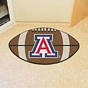 FANMATS Arizona Wildcats Football Mat