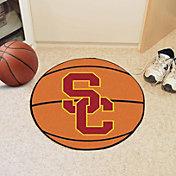FANMATS USC Trojans Basketball Mat