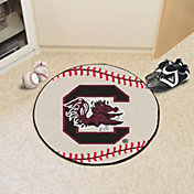 FANMATS South Carolina Gamecocks Baseball Mat
