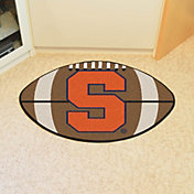 FANMATS Syracuse Orange Football Mat