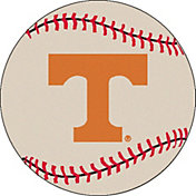 FANMATS Tennessee Volunteers Baseball Mat