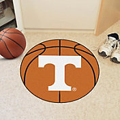 FANMATS Tennessee Volunteers Basketball Mat