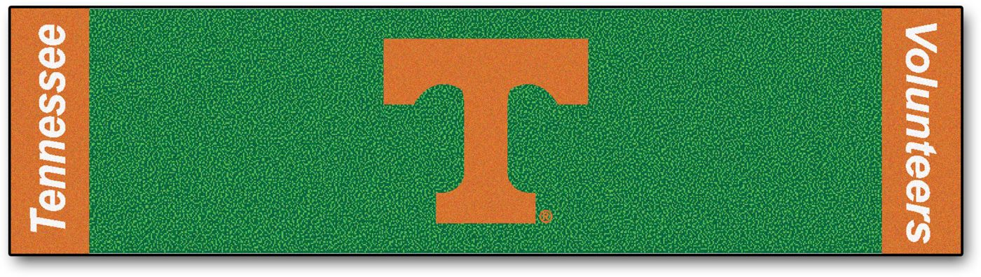 FANMATS Tennessee Volunteers Putting Mat