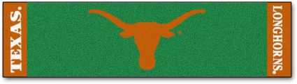 FANMATS Texas Longhorns Putting Mat