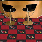 Arizona Cardinals Team Carpet Tiles