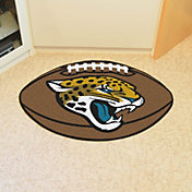 FANMATS Jacksonville Jaguars Football Mat