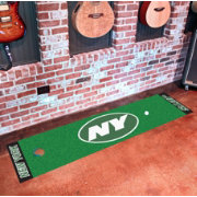 FANMATS New York Jets Putting Mat