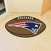 6638f909e49 Product Image · New England Patriots Football Mat