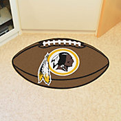 FANMATS Washington Redskins Football Mat