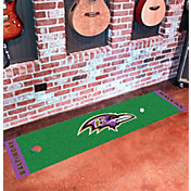 FANMATS Baltimore Ravens Putting Mat