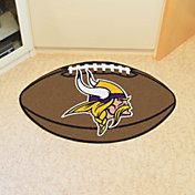 FANMATS Minnesota Vikings Football Mat