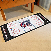 FANMATS Columbus Blue Jackets Rink Runner Floor Mat