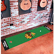 FANMATS Chicago Blackhawks Putting Mat