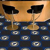 St. Louis Blues Carpet Tiles