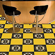 FANMATS Boston Bruins Carpet Tiles