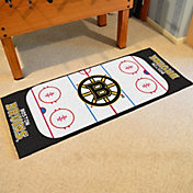 FANMATS Boston Bruins Rink Runner Floor Mat