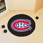 FANMATS Montreal Canadiens Puck Mat