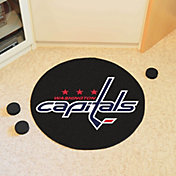 FANMATS Washington Capitals Hockey Puck Mat