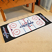 Washington Capitals Rink Runner Floor Mat