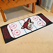 Arizona Coyotes Rink Runner Floor Mat
