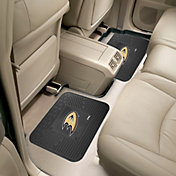 Anaheim Ducks Two Pack Backseat Utility Mats