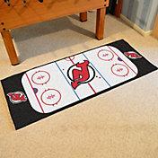 FANMATS New Jersey Devils Rink Runner Floor Mat