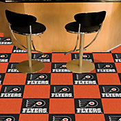 FANMATS Philadelphia Flyers Carpet Tiles