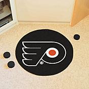 FANMATS Philadelphia Flyers Puck Mat