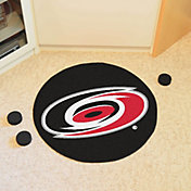 Carolina Hurricanes Puck Mat