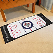 FANMATS Winnipeg Jets Rink Runner Floor Mat