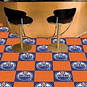 FANMATS Edmonton Oilers Carpet Tiles