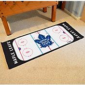 FANMATS Toronto Maple Leafs Rink Runner Floor Mat