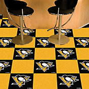 Pittsburgh Penguins Carpet Tiles